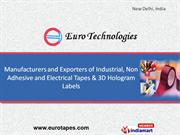 Euro Technologies Delhi  India