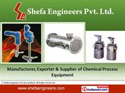 Shefa Engineers Private Limited Uttar Pradesh India