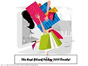 The best Black Friday 2011 Deals!