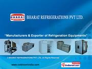 BHARAT REFRIGERATIONS PVT LTD. Tamil Nadu  India