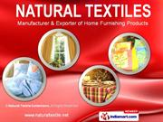 Natural Textile Collections New Delhi India