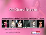 Sai Shree Exports New Delhi India