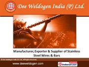 Dee Weldogen India (p) Ltd. Delhi India