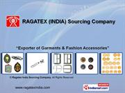 Ragatex India Sourcing Company Delhi india