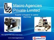 Macro Agencies Private Limited Bengaluru India
