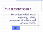 The_Present_Simple