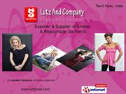 Lutz And Company Tiruppur India