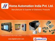 Home Automation India Private Limited Ghaziabad india