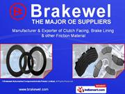 Brakewel Automotive Components India Private Limited Noida India