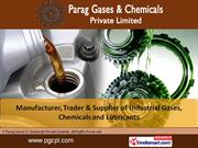 Parag Gases & Chemicals Private Limited Pune india