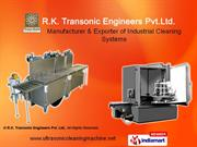 R K Transonic Engineers Pvt Ltd Noida India