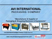 Avi International Packaging Company Delhi  india