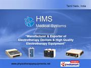 H. M. S. Medical Systems Chennai India