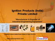 Ignition Products (India) Private Limited Tamil Nadu india