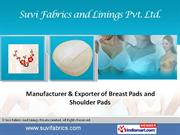 Suvi Fabrics And Linings Private Limited New Delhi India