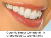 Ceramic Braces Orthodontists Grand Rapids