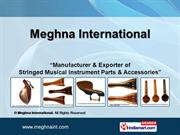 Meghna International West Bengal India