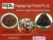 Thiagarajan Agro Products (P) Limited Madurai India
