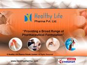 Healthy Life Pharma Private Limited Mumbai India