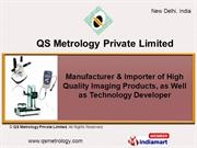 QS Metrology Private Limited New Delhi India