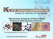 K K Chempro India Pvt Ltd Mumbai India