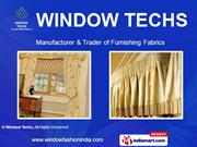 Window Techs New Delhi India