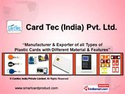 Cardtec India Private Limited Karnataka  India