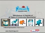 Nilkanth Engineering Works Gujarat India