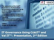 IT_Gov_Using_COBIT_and_ValIT_Presentatio