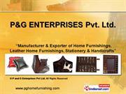 P and G Enterprises Pvt Ltd New Delhi India