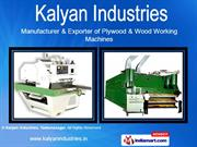 Kalyan Industries, Yamunanagar Haryana India