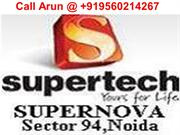 Supertech Supernova Sector 94 Noida Location Map Price List Floor Paym