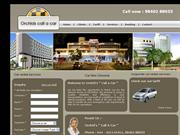 orchid car rental chennai