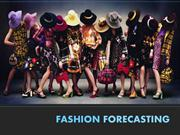 fashion forecast