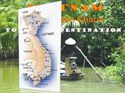 Amiri Tour and Travel in Vietnam
