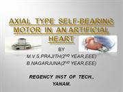 AXIAL  TYPE  SELF-BEARING MOTOR  IN  AN ARTIFICIAL HEART - Copy - Copy