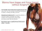 Full Potential Breast Enhancement