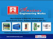 Amritsar Engineering Works, Punjab, India