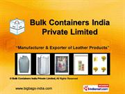 Bulk Containers India Private Limited, Maharashtra, India
