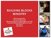 Building BLocks Ministry