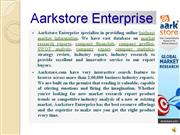 Aarkstore   Discount offer   Conference
