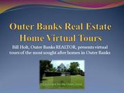 Outer Banks Real Estate Home Virtual Tours