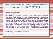BBC Bharat City