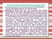 Subhkaamna Advert Homes