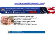 social security disability ssd