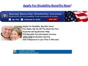disability social security