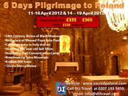 DLI Travel Pilgrimage and Holiday Tours