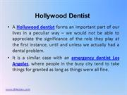 Hollywood Dentist