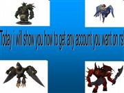 runescape easy account hack