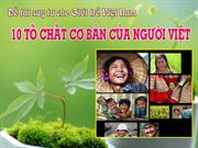 10_to_chat_co_ban